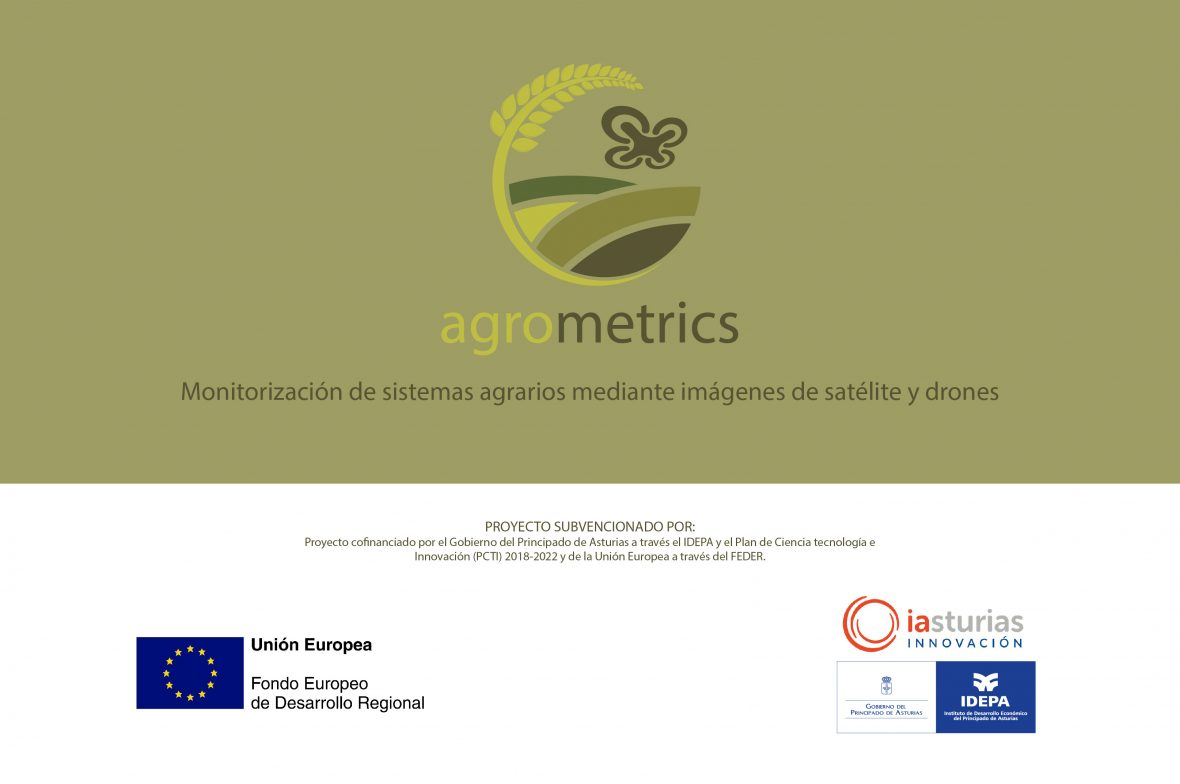 Agrometrics